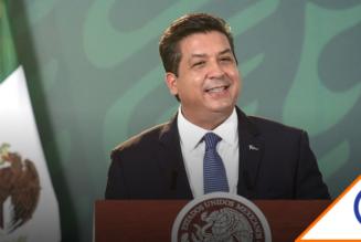 #Épico: Gobernador de Tamaulipas encara y pone en su lugar al Presidente