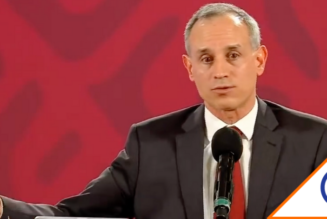 #Covid19: López-Gatell contradice al Presidente, la vacuna no será universal