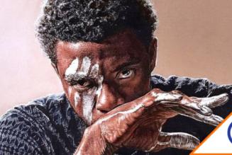 #Viral: Chadwick Boseman, interprete de 'Black Panther', murió a los 42 años