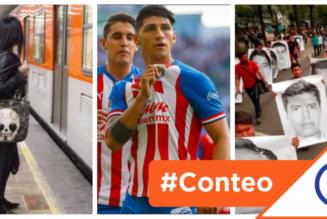 #ElResumenDelDía: Las 5 noticias más importantes de este jueves
