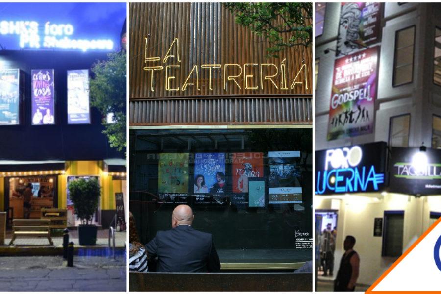 #Viral: Teatros buscan héroes para pagar adeudo de 16 millones