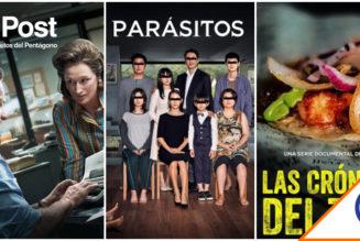 #Viral: En septiembre podrás ver 'Parásitos' en Netflix.. ¡Saquen las palomas!