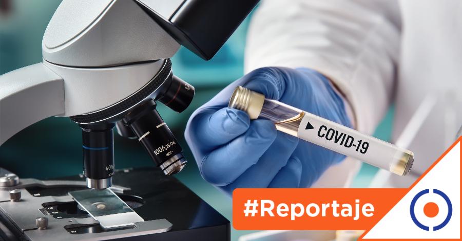 #Reportaje: Vacuna contra COVID19 y los escasos para proyectos mexicanos