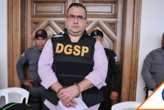 #Política: Fallece Fiscal que llevó el caso de Javier Duarte