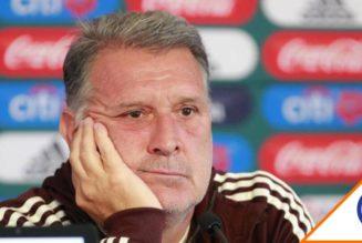 #Viral: Costa Rica se niega a venir a México por el Covid… Cancelan partido