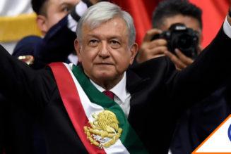 #EnVivo: Sigue aquí el Segundo Informe de Gobierno de Andrés Manuel