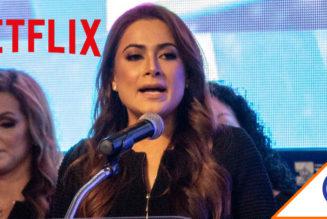 #LadyNetflix: Alcaldesa de Aguascalientes se gasta el presupuesto en película