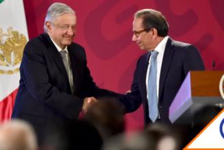 #Economía: Andrés Manuel recurre a inversión privada para detener desplome