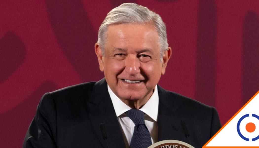 #Adiós: Obrador asegura que con una manifestación de 100 mil se va a La Chin…