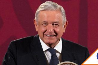 #Política: AMLO abre la puerta a la ¿reelección?