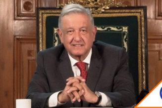 #Política: Presidente presume rifa del avión en Asamblea de la ONU