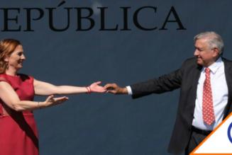 #Gobierno: El IMPI registra marcas de Andrés Manuel y su esposa en tiempo récord
