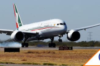 #Avión: A una semana del sorteo, solo se ha vendido 63.58% de los boletos
