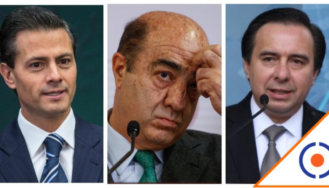 #FGR: Informe revela que Peña Nieto y PGR construyeron la mentira de Ayotzinapa