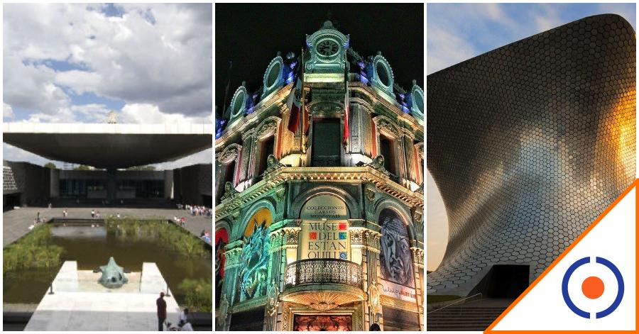#Viral: 5 museos que puedes visitar este fin de semana… Cumplen con medidas sanitarias