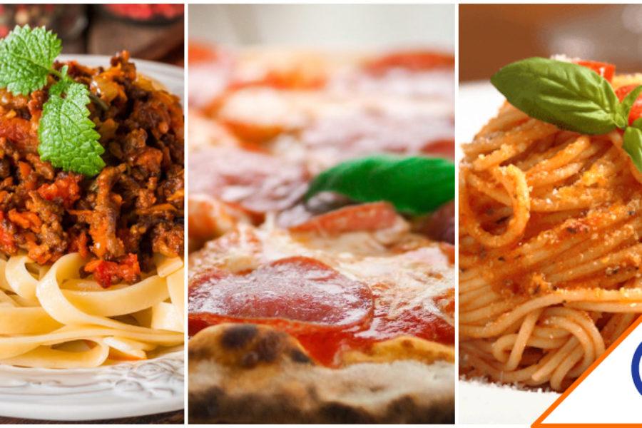#Viral: 5 deliciosos restaurantes de comida italiana… ¡Al dente!