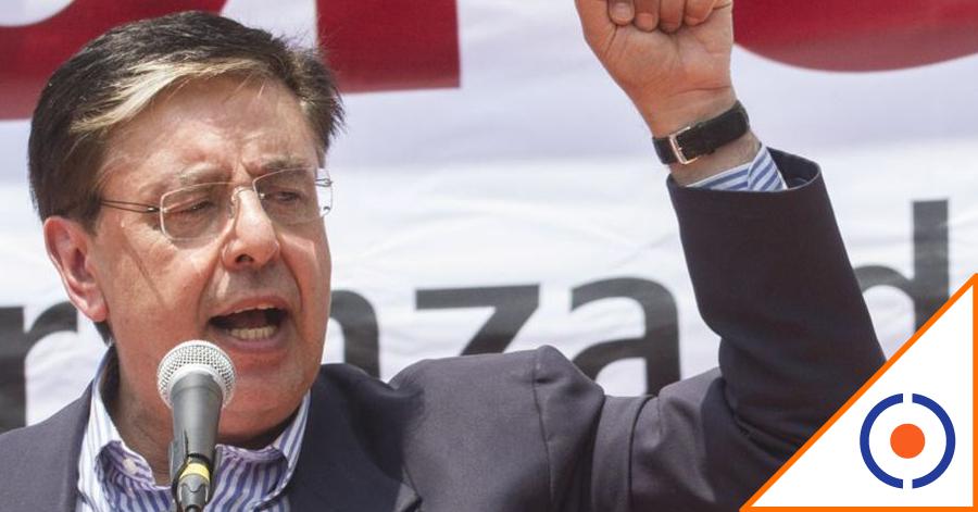 #Gobierno: A los 3 meses, renuncia titular del Instituto para Devolver al Pueblo lo Robado