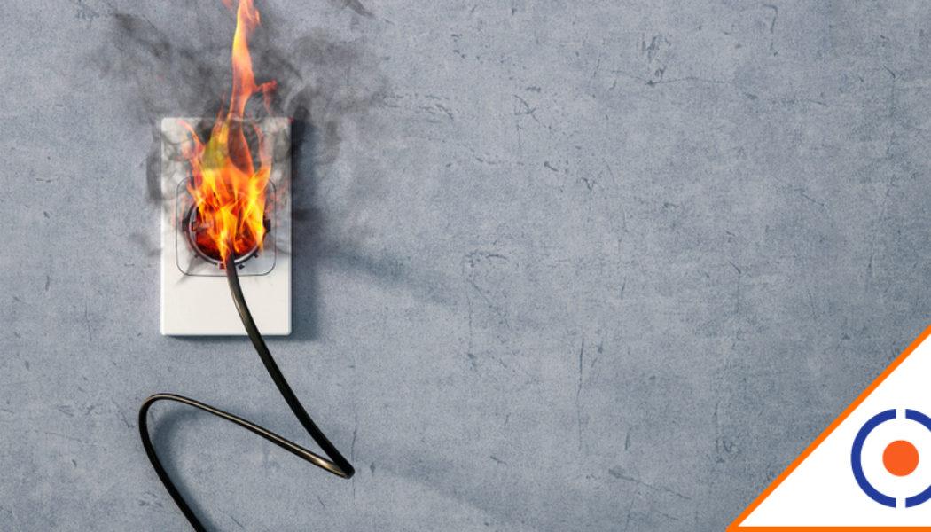 #EnLosMedios: Qué sucede cuando la casa arde