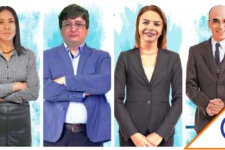 #INE: Nuevos consejeros brillan por su ausencia en las sesiones del  Consejo General