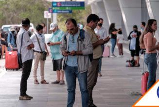 #Covid19: México supera los 600 mil contagios