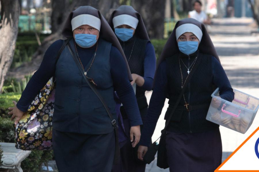 #Covid19: Casos llegan a los 817 mil contagios