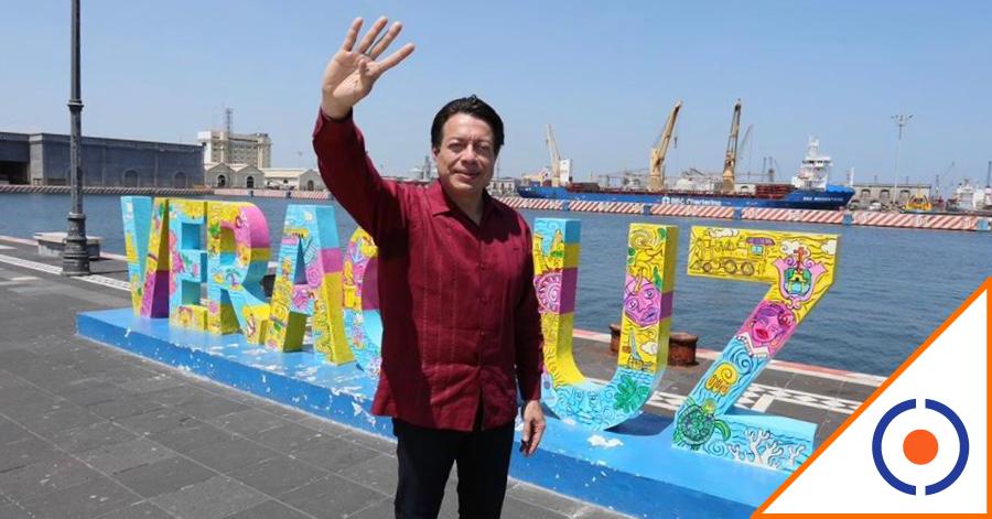 #Política: Piden a Mario Delgado, aclare el destino de 444 millones de pesos