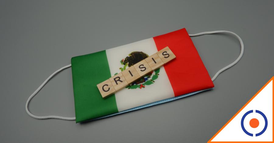 #Economía: Caída del PIB será de 9.82%: Banxico