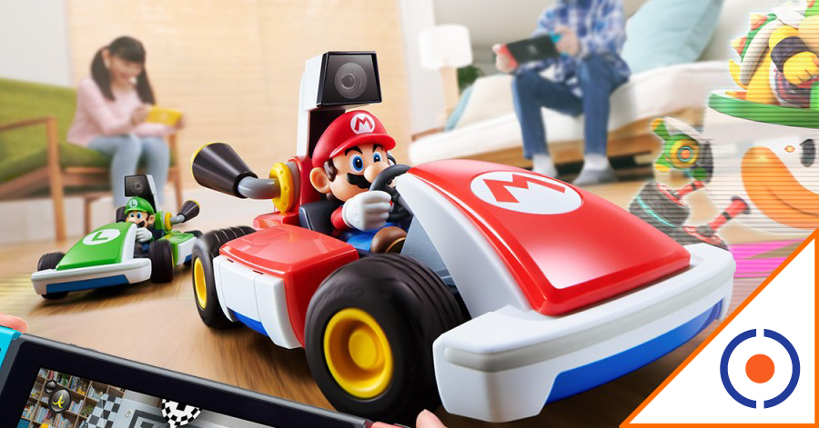 #Viral: Nintendo apuesta por la realidad aumentada… ¡Increíble!