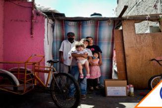 #Covid19: Por pandemia, miles de niños no han podido recibir sus vacunas