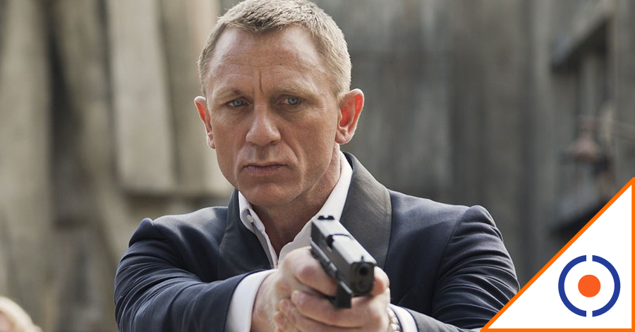 #Viral: Sale a la luz el último trailer de James Bond 007