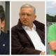 #Corrupción: 2 meses del Caso Lozoya y 40 días del video de Pío… Obrador calla
