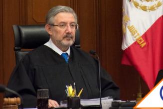 #Necio: Obrador reventaría resolución de SCJN de la consulta, iría al Legislativo