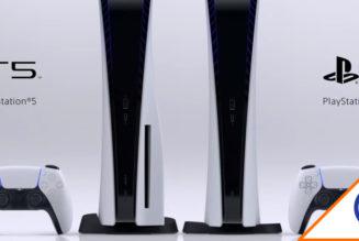 #Viral: Sony reveló los costos de la nueva consola PS5… Llega a México en noviembre