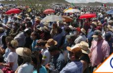 #Agua: Agricultores expulsan a la Guardia Nacional de presa La Boquilla