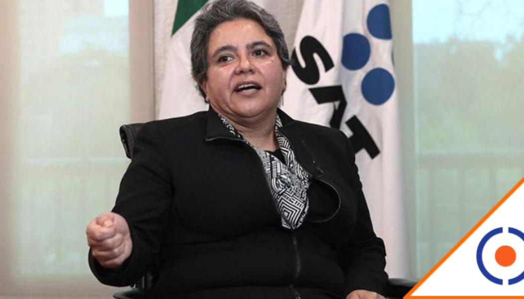 #SAT: Tomarán fotos y videos de bienes y activos de contribuyentes mexicanos