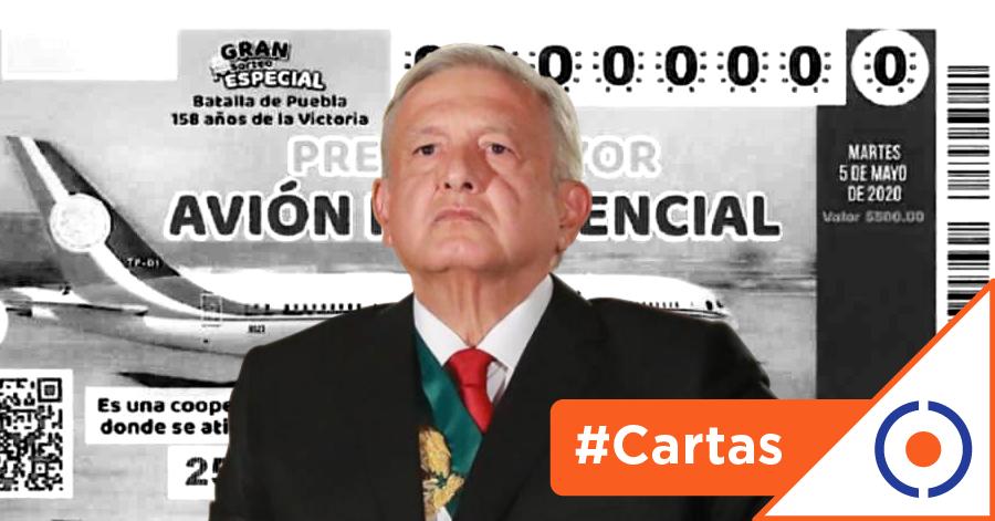 #CartasDeUnCiudadano: De la manipulada rifa, al silencioso grito de Independencia