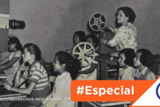 #Especial: México, tan lejos del exitoso modelo educativo de los 70