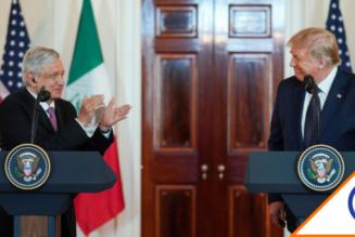 #Comercio: Donald Trump busca imponer arancel a productos agrícolas mexicanos