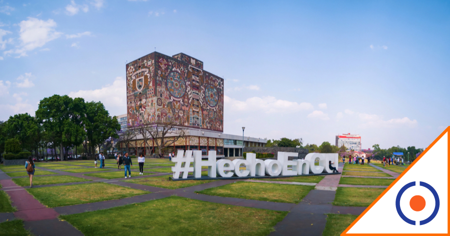 #Educación: Miles de alumnos de la UNAM en riesgo de abandonar sus estudios