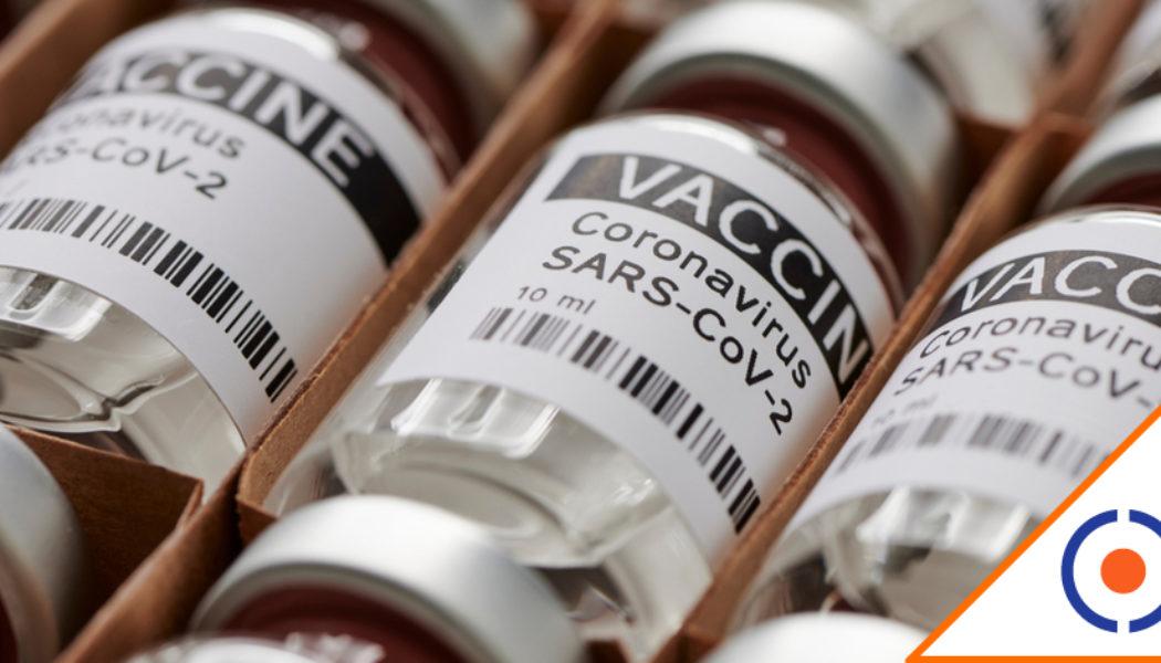 #Covid19: Vacuna de AstraZeneca sí estará para final de año