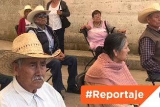 #Reportaje: Presupuesto privilegia programas asistencialistas