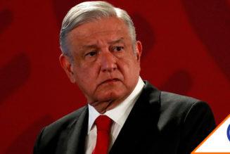 #Inculto: Obrador se vuela la barda, no sabe quién es la esposa de Benito Juárez