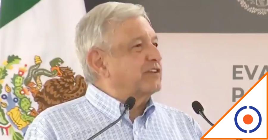 #Perros: Obrador saca el cobre y llama de nuevo 'animalitos' a su base electoral