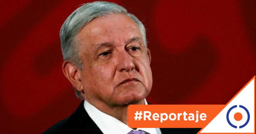 #Reportaje: El desdén del gobierno a las mujeres víctimas de violencia