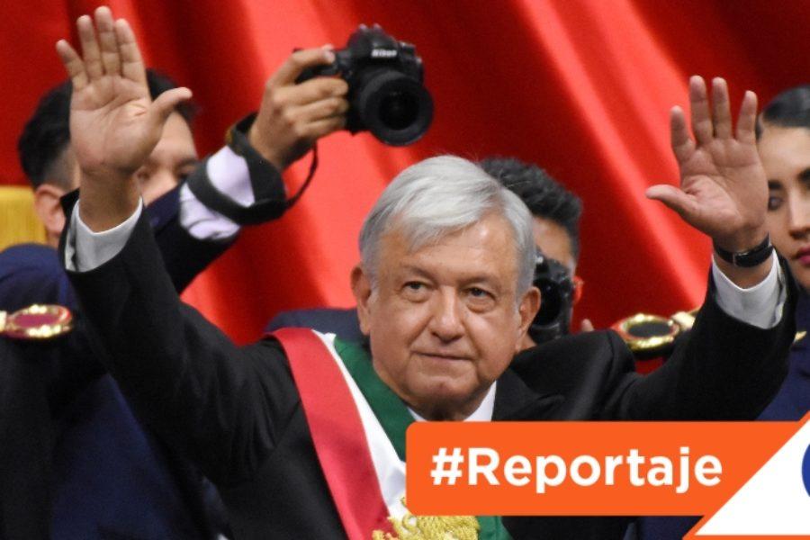 #Reportaje: Falla en sus compromisos de campaña al aplicar austeridad