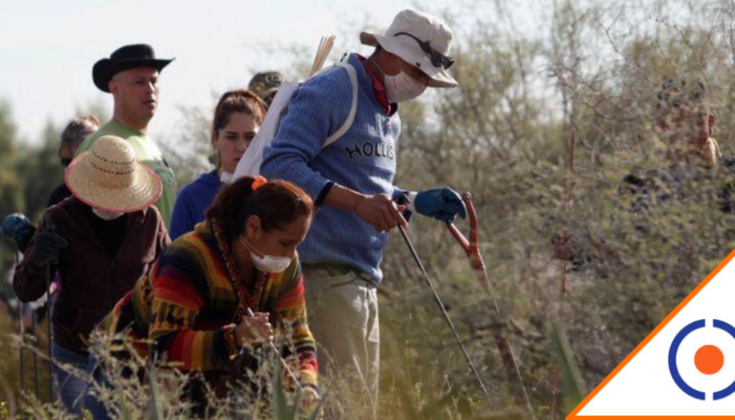 #Frontera: A pesar de la pandemia, reanudan búsqueda de desaparecidos