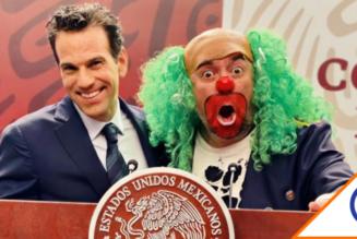#Viral: Andrés Manuel responde a burlas de Brozo y Loret… se calentó el tema