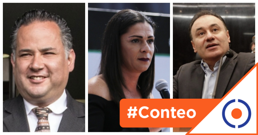 #Viral: 10 miembros del gabinete de López Obrador que irían por una gubernatura