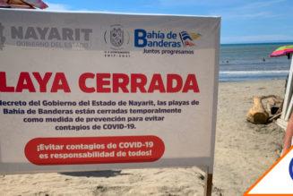 #Covid19: Defunciones superan los 72 mil casos