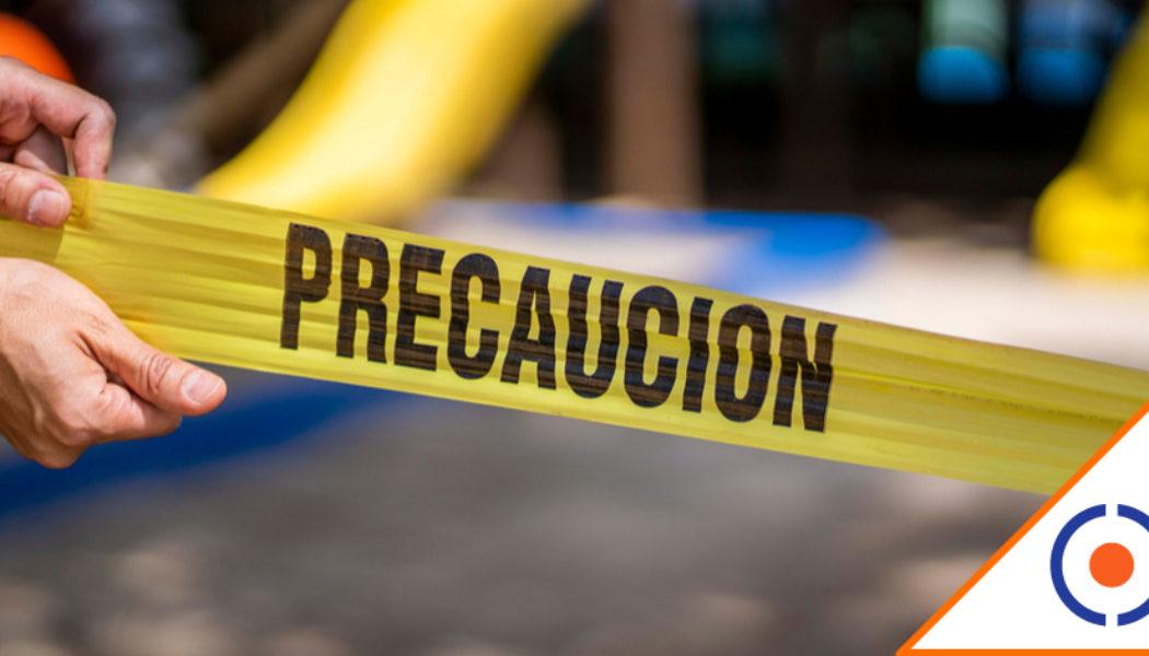 #Covid19: Casi tres mil muertes en la última semana